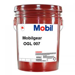 MOBIL GEAR OGL 007