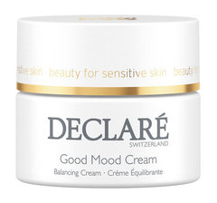 Балансирующий крем «Хорошее настроение» Good Mood Cream, Declare, 50 мл