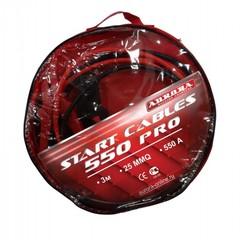 Купить Пусковые провода AURORA START CABLES 550 PRO от производителя, недорого и с доставкой.