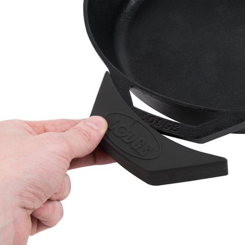 Накладка на ручку силиконовая для чугунных сковородок, артикул ASAHH11