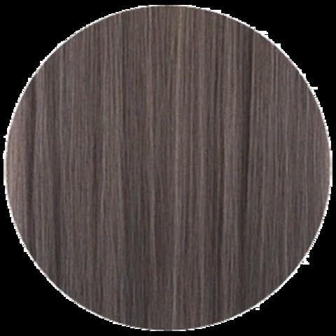 Lebel Materia 3D ABe-8 (светлый блондин пепельно-бежевый) - Перманентная низкоаммиачная краска для волос