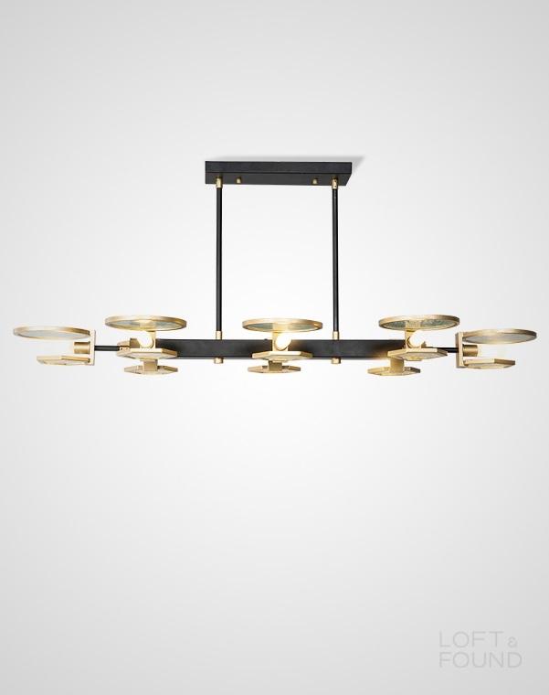 Подвесной светильник Lampatron style Mern L