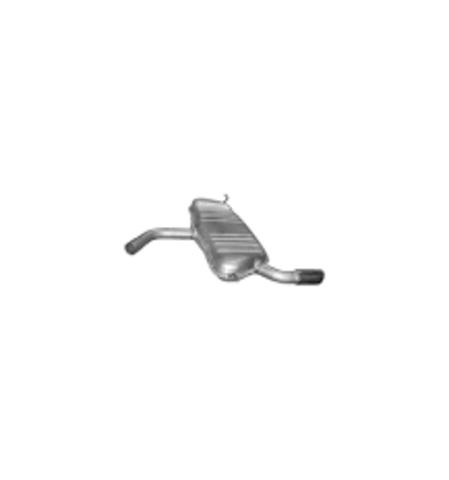 глушитель Audi A3 Sportback 1.6/1.6 FSi