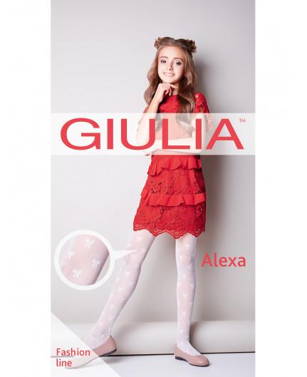 Giulia ALEXA 40 №2 колготки детские