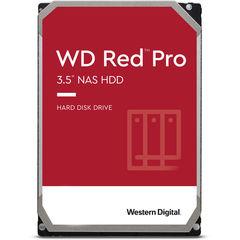 Диск Western Digital 18TB Red Pro 7200 rpm SATA III 3.5