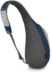 Рюкзак однолямочный Osprey Daylite Sling, Aluminium Grey - 2