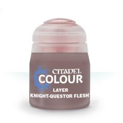 Citadel Layer: Knight-Questor Flesh