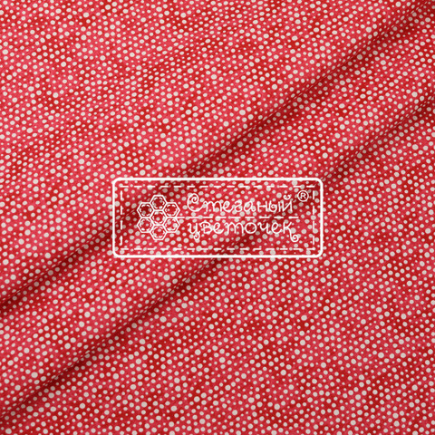 Ткань для пэчворка, хлопок 100% (арт. BE0604)