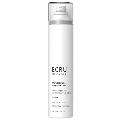 ECRU New York: Спрей разглаживающий для укладки феном (Smoothing Blow Dry Spray), 148мл