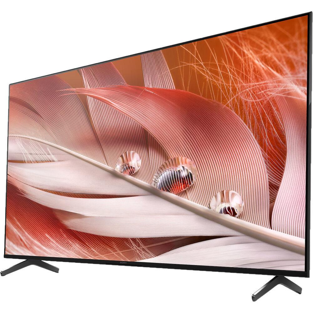 4K телевизор XR-55X90J купить в интернет-магазине Sony Centre
