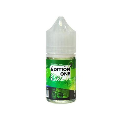 Жидкость Glitch Sauce Edition One Salt 30 мл Kool-Aid