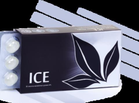 APL. Аккумулированное драже ICE для здоровья желудка 1 блистер