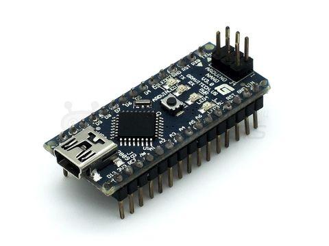 Контроллер Arduino Nano