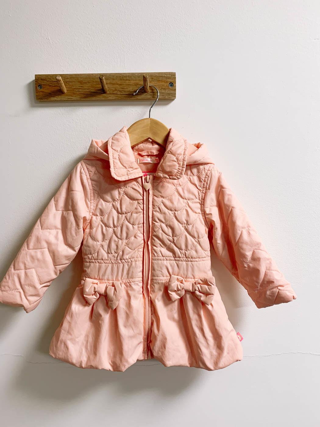 Легкая куртка Billieblush