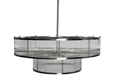 K2KR806-10 Светильник потолочный d120*45см