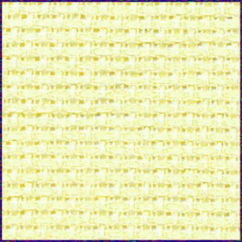 Канва Аида 14, 40*50 см, молочный