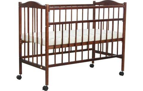 Кровать детская Фея 203 орех