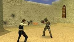 Star Wars: Battlefront Renegade Squadron (PSP, английская версия, б/у)