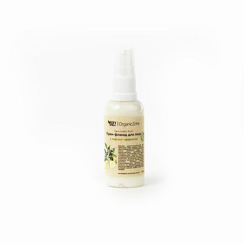 OZ! Крем-флюид для лица с лифтинг-эффектом (50 мл)