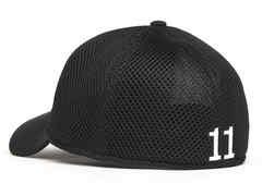 Бейсболка Ювентус № 11 (размер M/L)