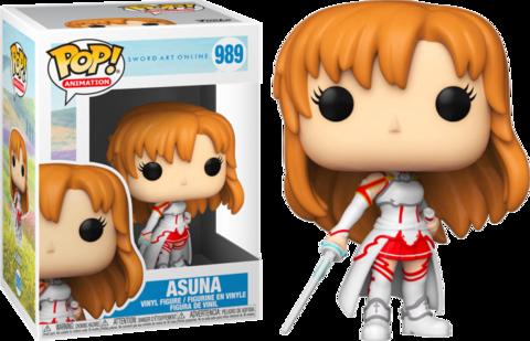 Фигурка Funko Pop! Animation: Sword Art Online - Asuna