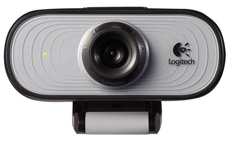 LOGITECH QuickCam C100