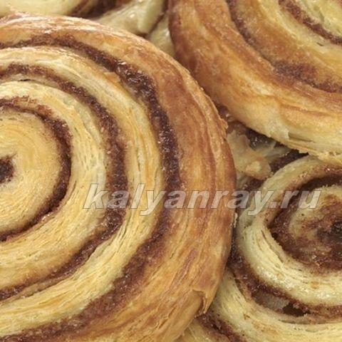 Ароматизатор TPA - Cinnamon Danish