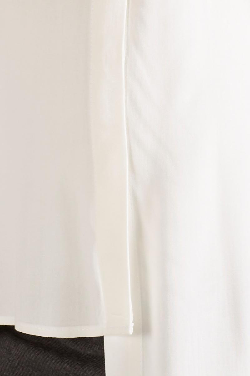 Блузка для беременных 09733 белый