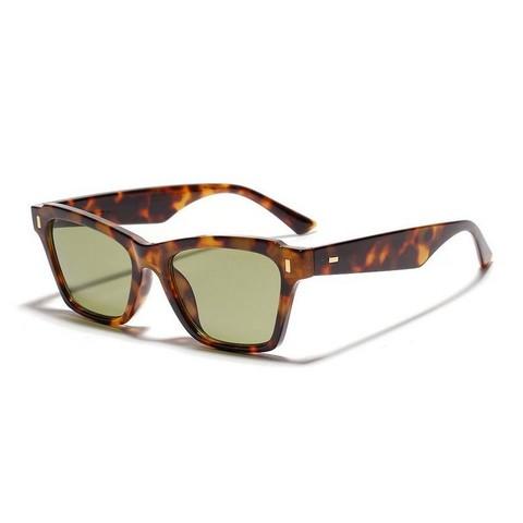 Солнцезащитные очки 40058002s Тигровый - фото