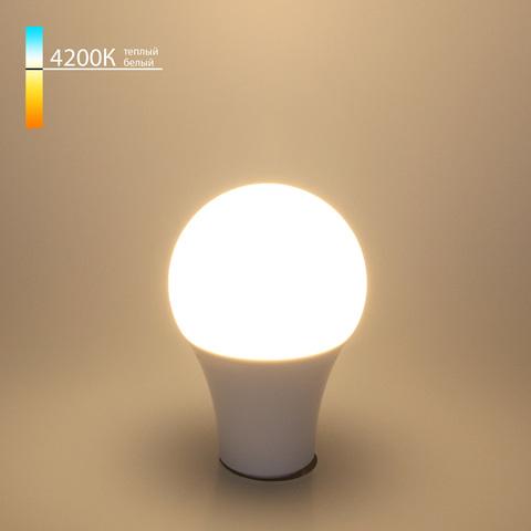 Светодиодная лампа A65 17W 4200K E27 Classic LED D 17W 4200K E27