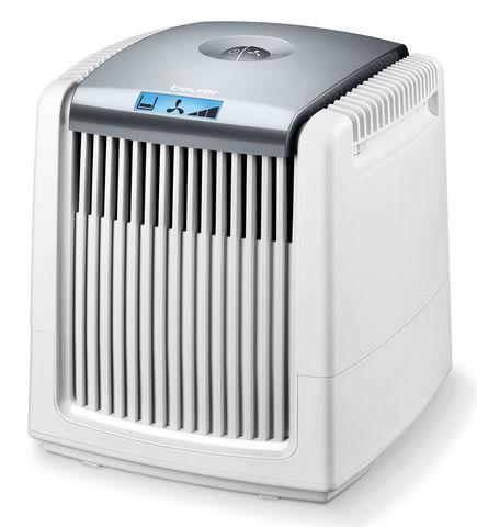 Воздухоочиститель Beurer (B-LW220W) 4Вт белый