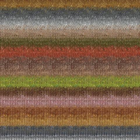 Noro Silk Garden Sock 484
