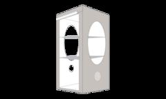 HOMEbox-Vista-Small-65x65x120 homebox-ambient-r80s-80-x-60-x-70  Growmir гроумир гровмир купить в москве палатка оригинал гроутент