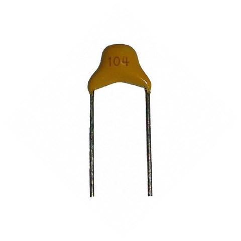 конденсатор керамический