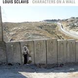 Louis Sclavis Quartet / Characters On A Wall (LP)