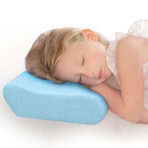 ортопедическая подушка для детей
