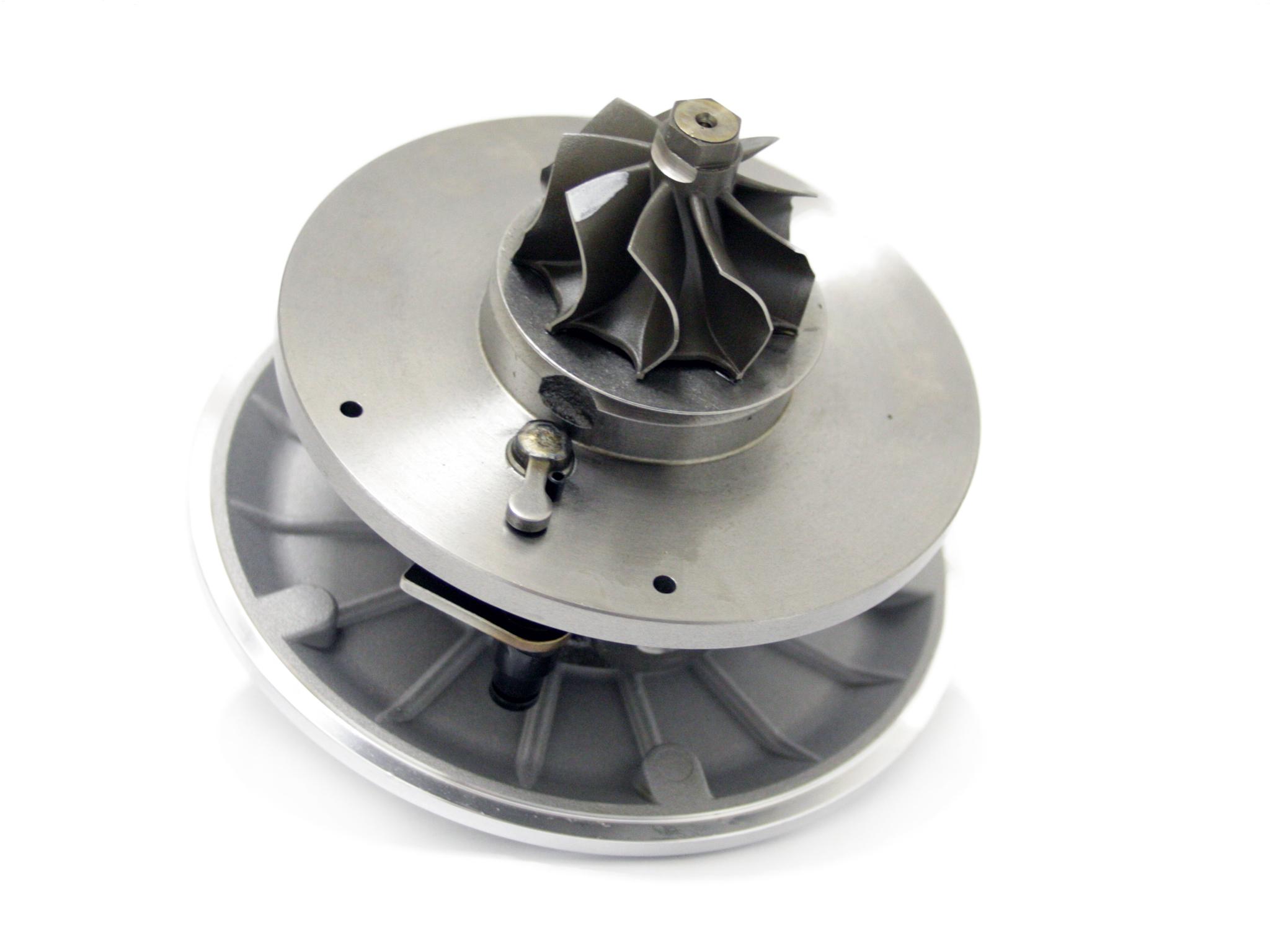 Картридж турбины GTA1749V Вольво 2.0 D4204T 136 л.с.