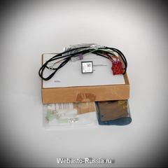 IPCU реле - монтажный комплект 4