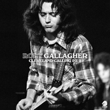 Rory Gallagher / Cleveland Calling Pt. 2 (Limited Edition)(LP)