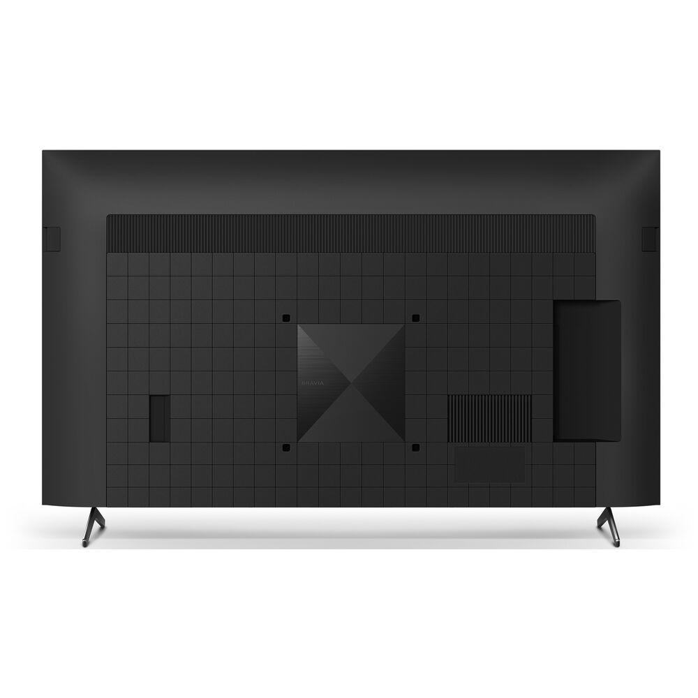 4K телевизор Sony Bravia XR-55X90J сзади
