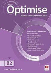 Optimise B2 TB Prem Pk