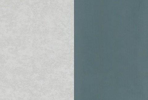 Ткань/Массив: Бентлей Светло-серый/Серая эмаль