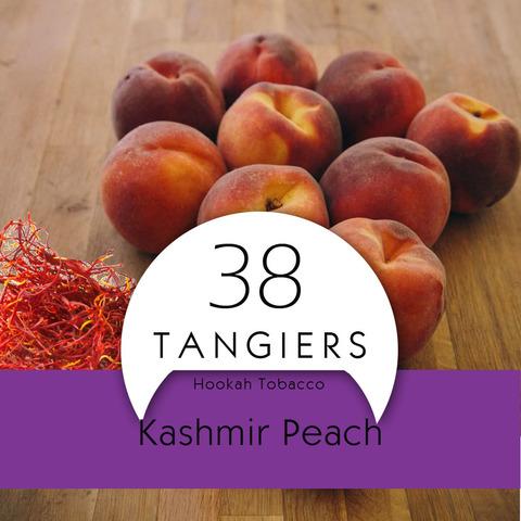 Табак Tangiers Burley Kashimir Peach 250 г