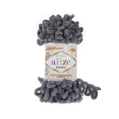 Пряжа Alize Puffy цвет 087