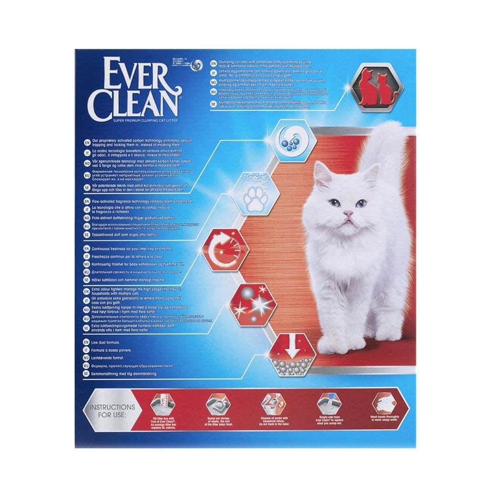 Ever Clean Multiple Cat