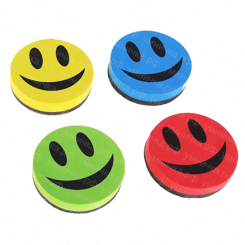 Многоразовые раскраски Губка «Смайлик» для маркерной доски gubka_smailik.jpg