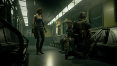 RESIDENT EVIL 3 PS4 | PS5