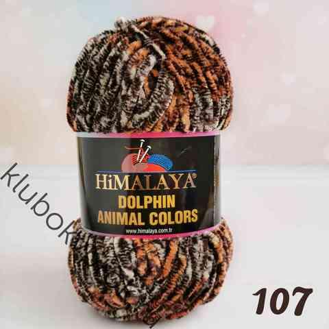 HIMALAYA DOLPHIN ANIMAL COLORS 83107,