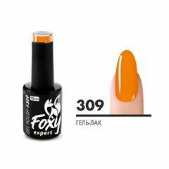 Гель-лак (Gel polish) #0309, 10 ml