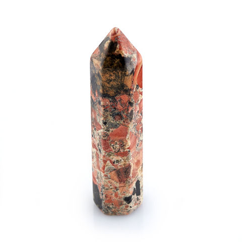 Яшма кристалл